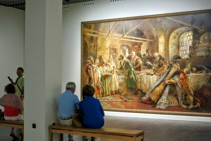 Russisches Museum Málaga