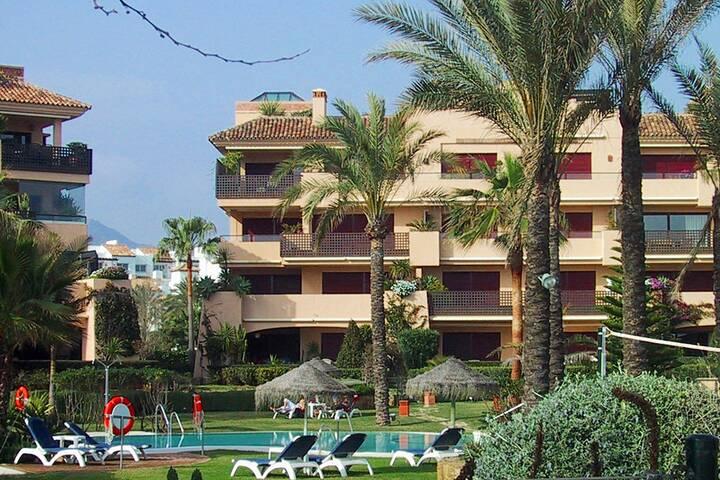 Ferienimmobilien Andalusien kaufen
