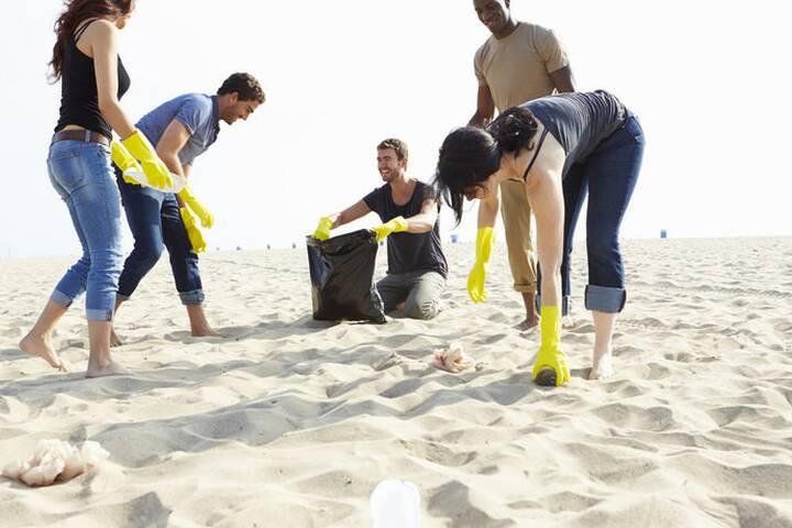 Freiwilligenarbeit Spanien