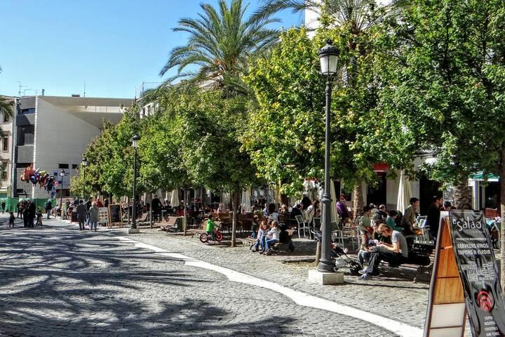 Sprachschulen Granada