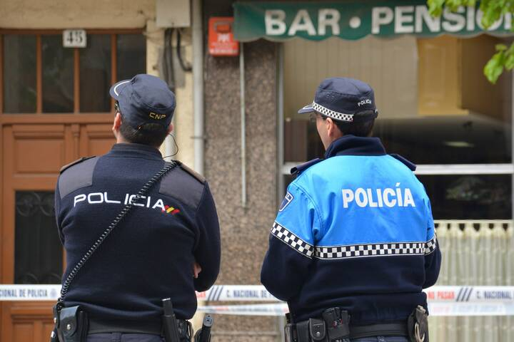 Kriminalität Andalusien