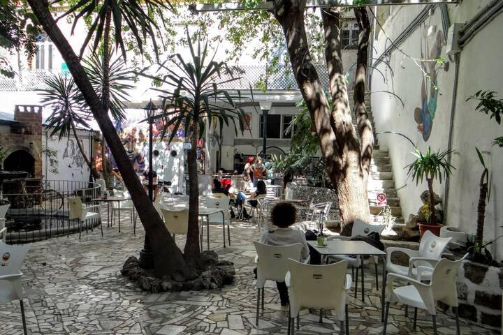 Sprachschulen Málaga