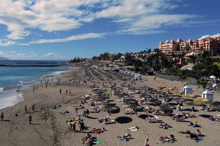 Reiseziele Spanien