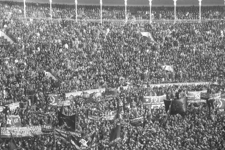 Spanien Bürgerkrieg