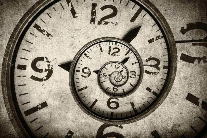 Spaniens Uhr