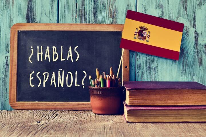 Spanisch lernen Urlaub