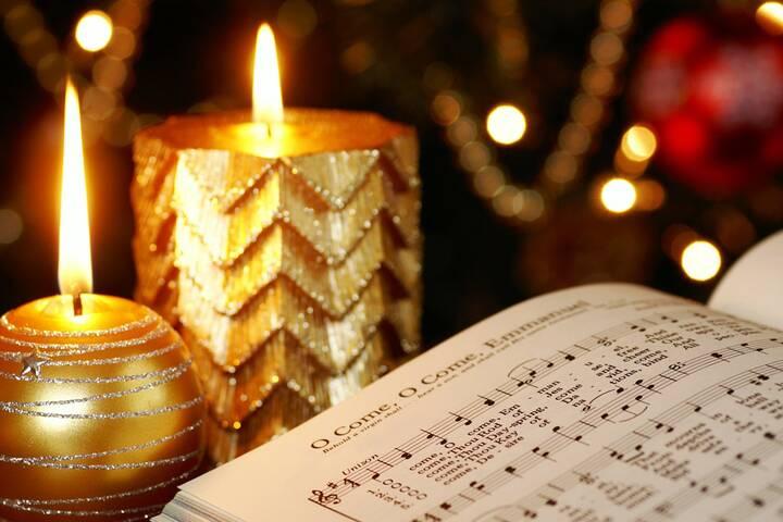 Aktuelle Weihnachtslieder.Spanische Weihnachtslieder