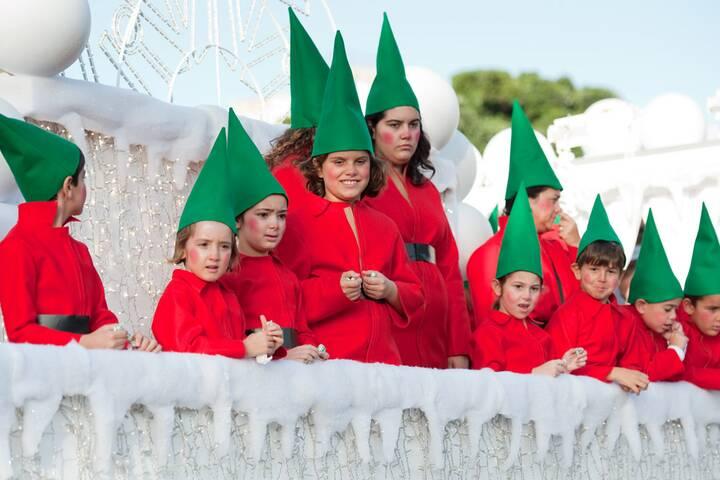 Spanien Weihnachtsessen.Weihnachtsbräuche In Spanien