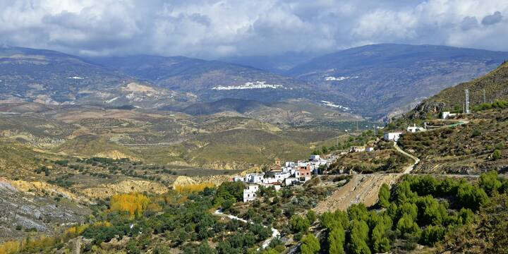 Provinz Granada