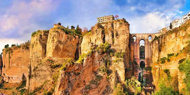 Provinz Málaga