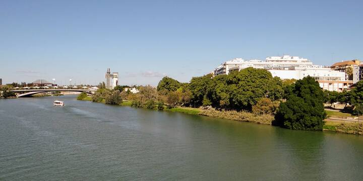 Provinz Sevilla