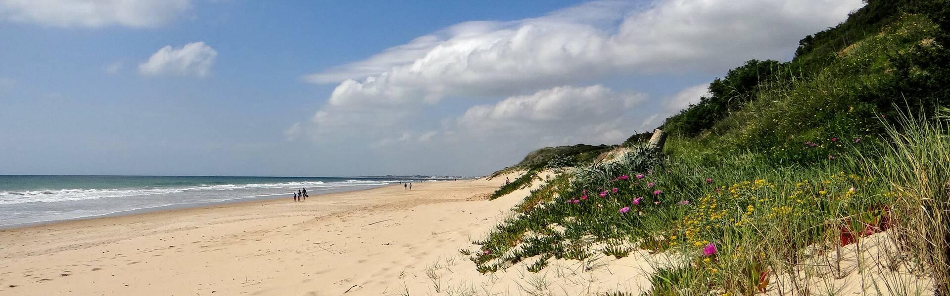 Costa de la Luz   andalusien 360°