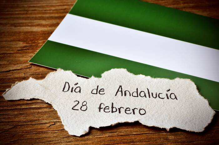 Andalusientag