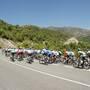 Andalusien-Rundfahrt
