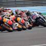 Großer Preis Spanien Motorrad