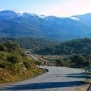 Sierra de las Nieves Reisebericht
