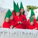 Weihnachtsbräuche Spanien